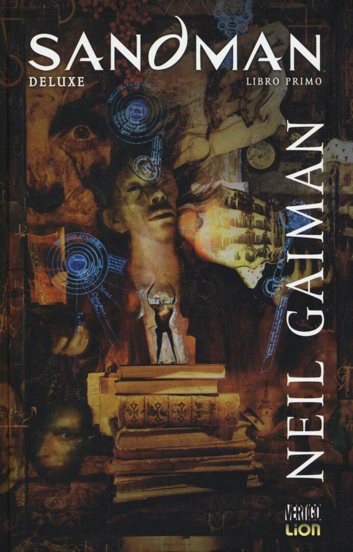 Neil Gaiman The Sandman Preludi e notturni I