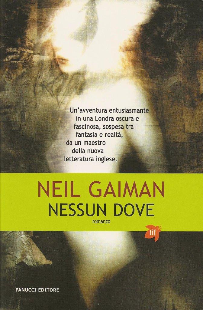 Neil Gaiman Nessun dove